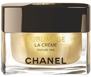 Chanel Sublimage La Creme Texture Fine 50g