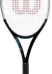 Tennisereket Wilson Ultra 100UL V3.0, sinine/must