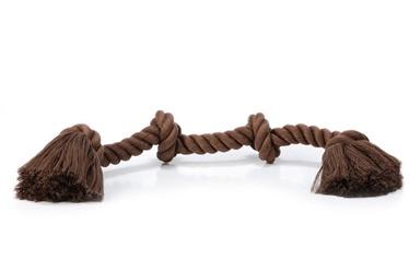 Mājdzīvnieku rotaļlieta Beeztees, 36 cm, brūna