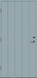 Lauko durys Viljandi, Alexia, 2088 x 990 mm, kairinės
