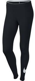 Nike Club Legging Logo 815997 010 Black L