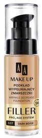 Aa Make Up Filler Wrinkle Fill Foundation 30ml 107