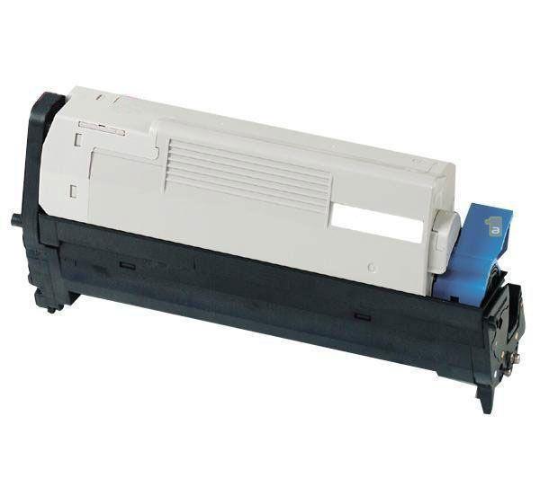 Lazerinio spausdintuvo kasetė OKI 43870022 MAGENTA 20K