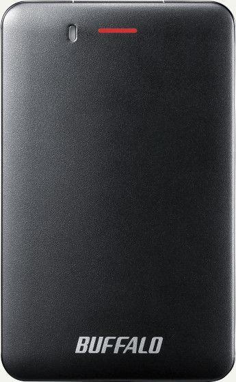 "Buffalo 2.5"" MiniStation SSD 480GB"