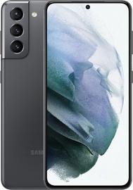 Mobilusis telefonas Samsung Galaxy S21, pilkas, 8GB/128GB