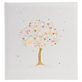 Альбом для фотографий Goldbuch Tree of Love, белый