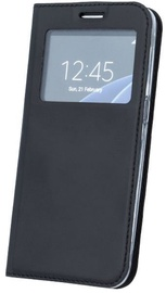 GreenGo Smart Look Book Case For Huawei Mate 10 Black