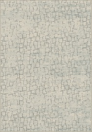 Ковер Domoletti New Venus 9898c232440, серый, 120 см x 170 см