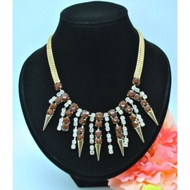 Vincento Fashion Necklace LC-1056