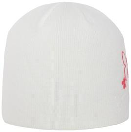 4F JCAD002 Junior Cap White