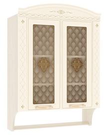 DaVita Milana 23.15 Kitchen Upper Cabinet Astrid Pine/Vanilla