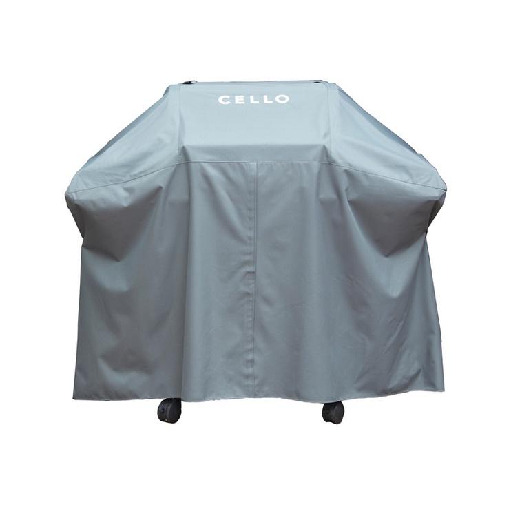 PĀRSEGS GRILAM 160X64X80 BBQC838B(6) (CELLO)