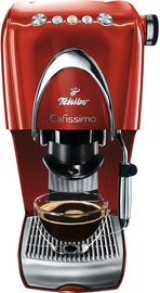 Tchibo Cafissimo Classic Red