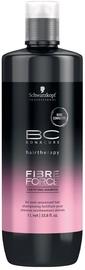 Schwarzkopf BC Bonacure Fibre Force Fortifying Shampoo 1000ml