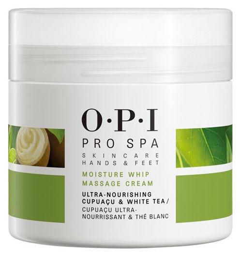 Rankų kremas OPI Pro Spa Moisture Whip Massage, 118 ml