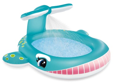 Intex Whale Spray Pool 57440NP