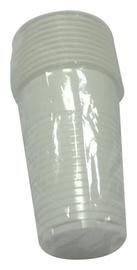 Vienkartinių stiklinių komplektas, 200 ml, 10 vnt