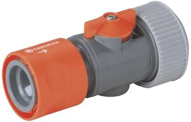 Gardena Waterstop Connector 19mm 00943-50