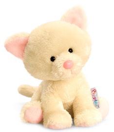 Плюшевая игрушка Keel Toys Pippins Cat, 14 см