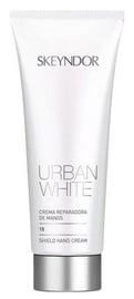 Roku krēms Skeyndor Urban White Shield, 75 ml