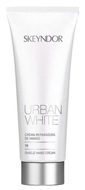 Rankų kremas Skeyndor Urban White Shield, 75 ml