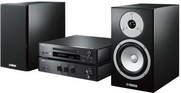 Yamaha MusicCast MCR-N670D Black