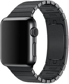 Devia Elegant Series Link Bracelet For Apple Watch 44mm Black