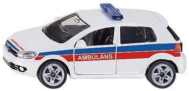 Siku Emergency Car 1411
