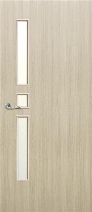 Vidaus durų varčia Comfort, balinto ąžuolo, 700x2000 cm