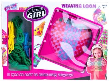 Siuvimo rinkinys Glamour Girl Weaving Loom