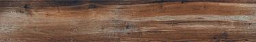 Akmens masės plytelės Monte Verde Mix, 20x120 cm