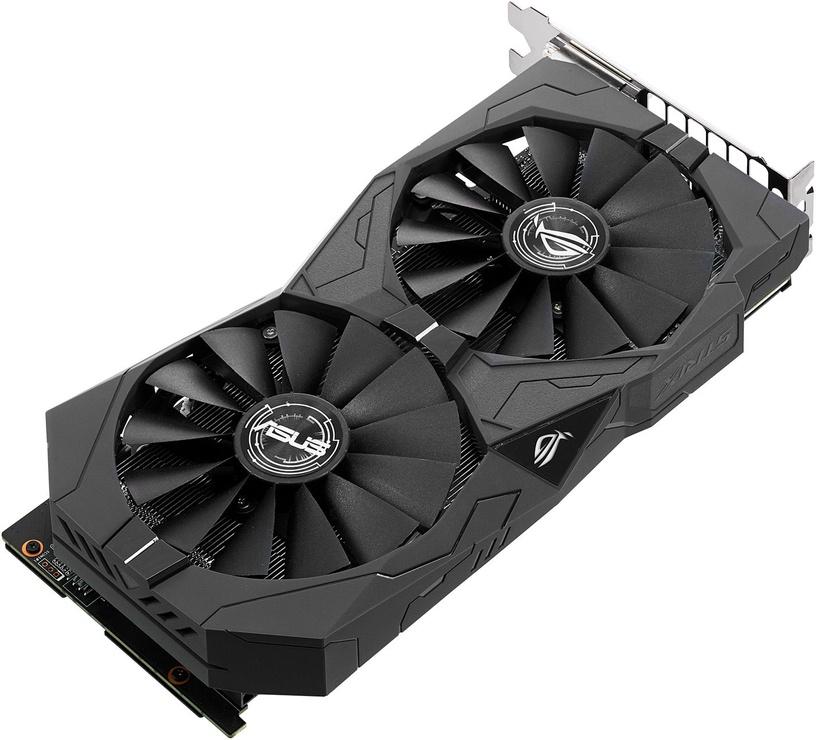 Asus Strix GeForce GTX 1050 Ti OC 4GB GDDR5 PCIE STRIX-GTX1050TI-O4G-GAMIN