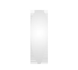 SEINAVALGUSTI WIZ TRISTAN LED E27 VALGE