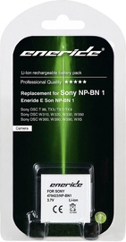 Eneride Battery E Son NP-BN1 630mAh