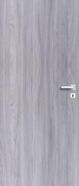 """Durų varčia """"Uno"""" pilko ąžuolo, 844x2035 kairinė"""