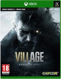 Игра Xbox One Microsoft Resident Evil 8 Village