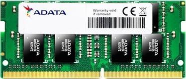 ADATA Premier 16GB 2666MHz CL19 DDR4 SODIMM Retail AD4S2666316G19-R