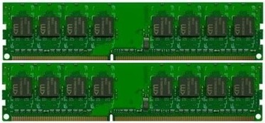 Mushkin Essentials 16GB 1600MHz CL11 DDR3 KIT OF 2 997031