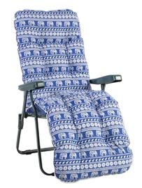 Home4you Baden-Baden Chair Cover Summer