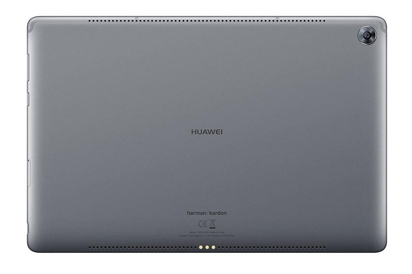 "Planšetinis kompiuteris Huawei MediaPad M5 10.8"" 4/64GB LTE Grey"