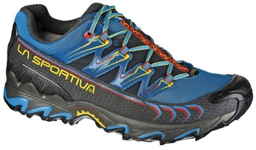 La Sportiva Ultra Raptor GTX Blue Red 45