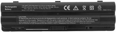 Mitsu Battery For Dell XPS 14/15/17 4400mAh