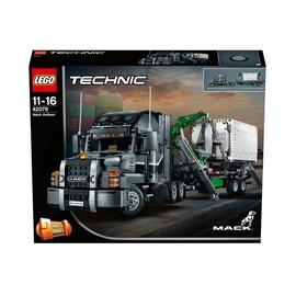 MÄNGUKLOTSID LEGO BLOCS TECHNIC 42078