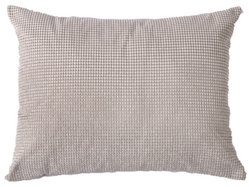 Home4you Glory Pillow 38x50cm Gray
