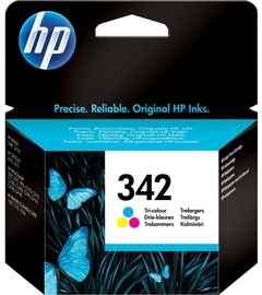 HP NO 342 Tri-Colour