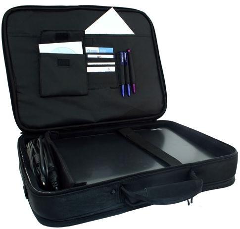 Natec Sheepdog Laptop Bag 19 Black
