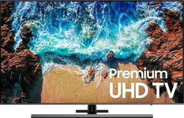 Televizorius Samsung UE49NU8072TXXH