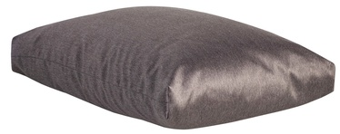 Home4you Floor Cushion Granite Gray