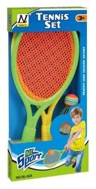 Mega Creative Tennis Badminton Set