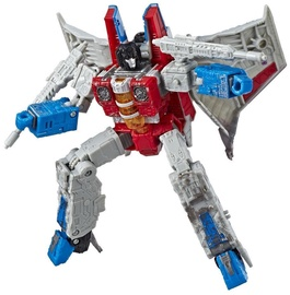 Hasbro Transformers Generations War For Cybertron Voyager Starscream